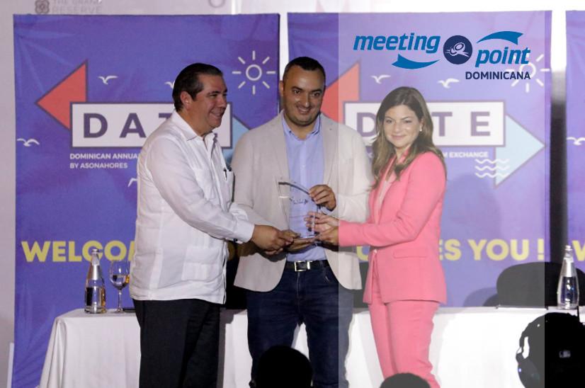 MP Dominicana wins award for Best DMC in Dominican Republic