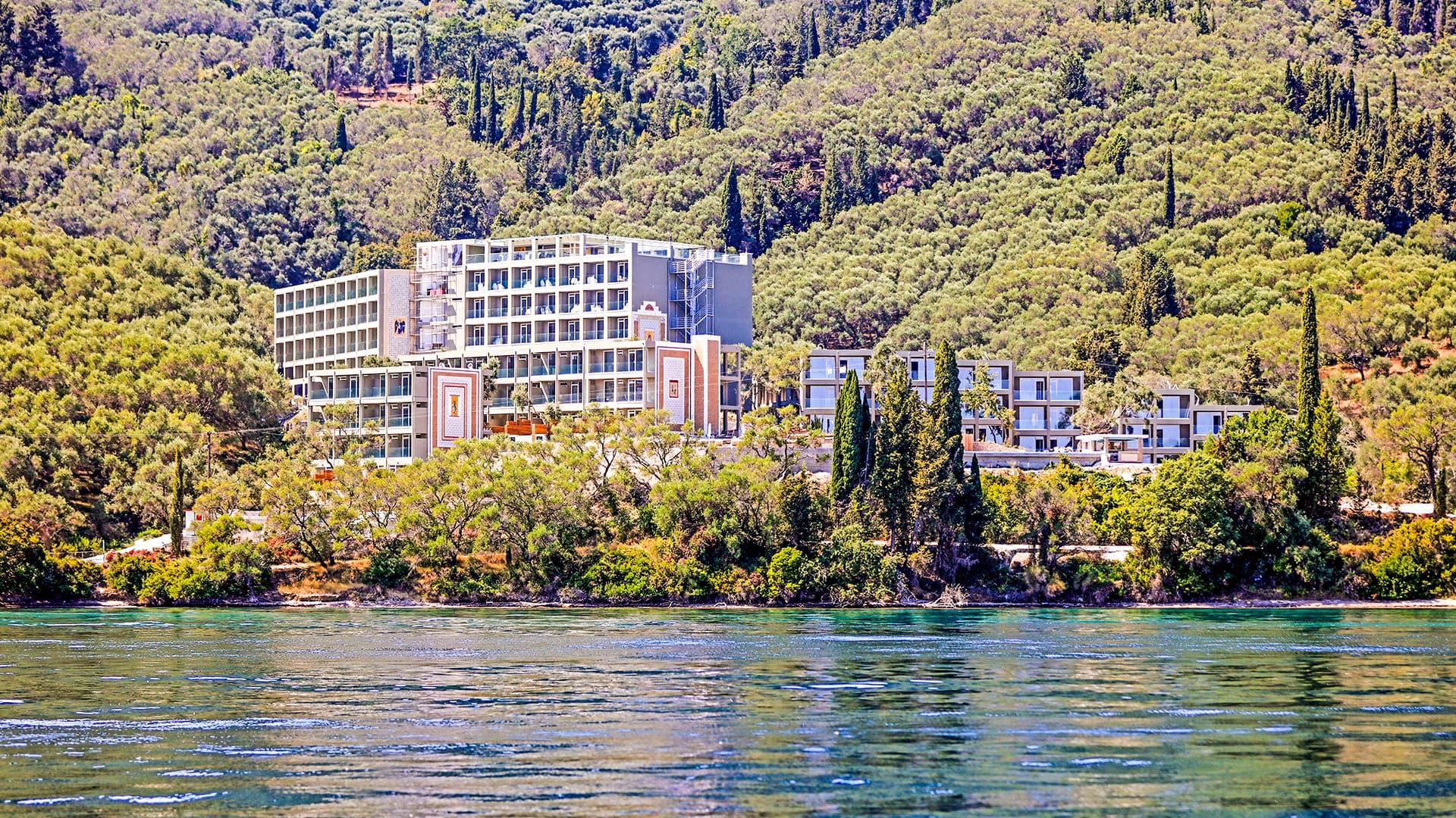 MP Hotels Strengthens Greek Portfolio